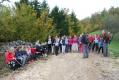 Pohod na Bohor, oktober 2015